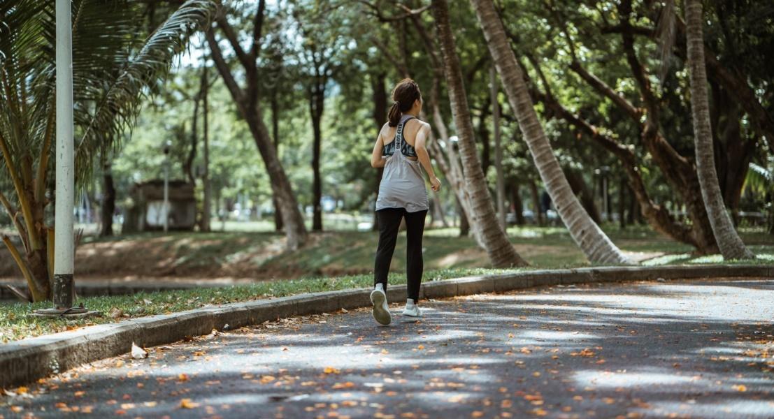 晚上運動=罹癌風險升高!研究:違反自然生理... | 橘世代