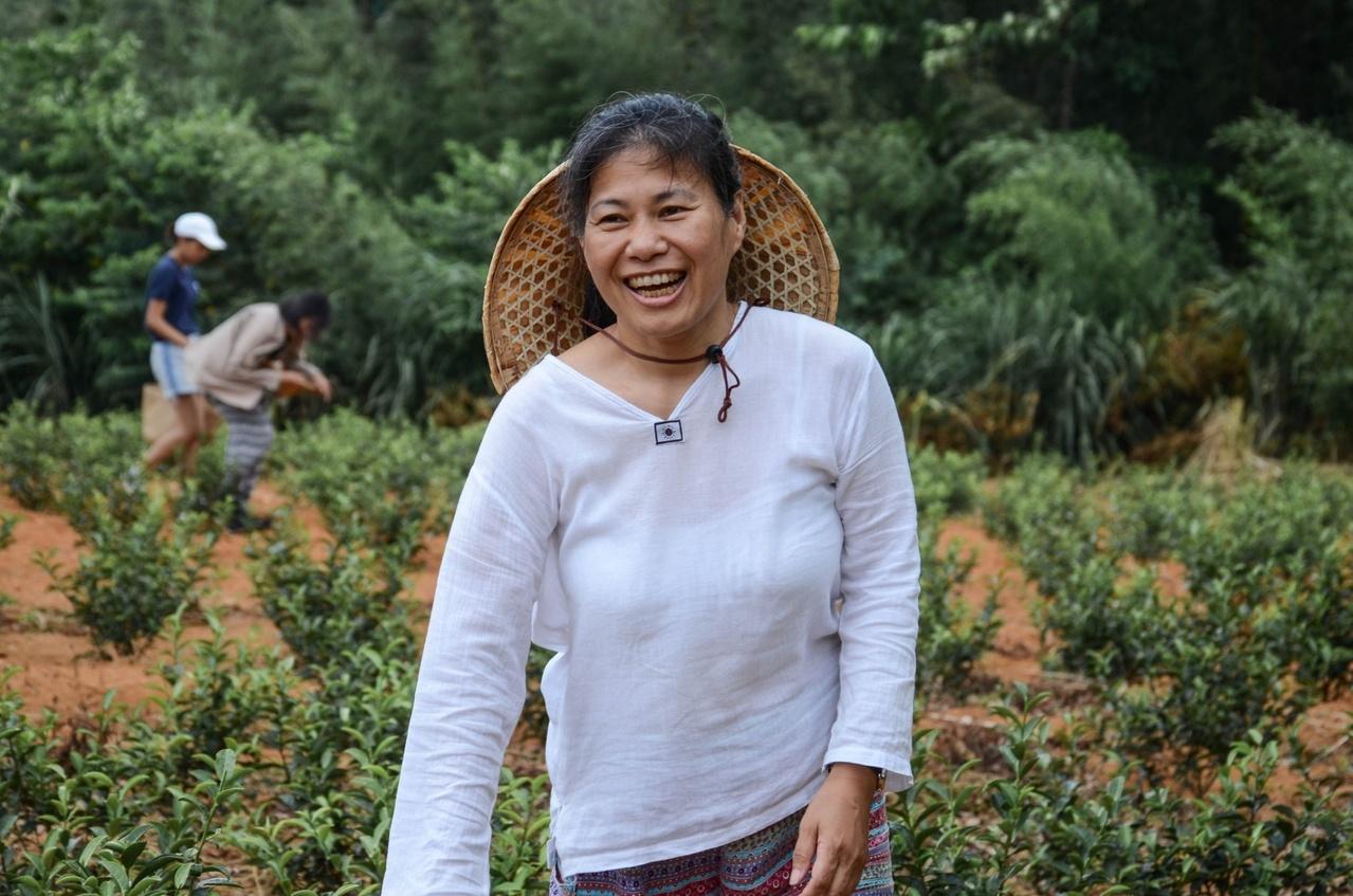 「北漂退休族」回鄉-打造農坊,拜自然為師 | 橘世代