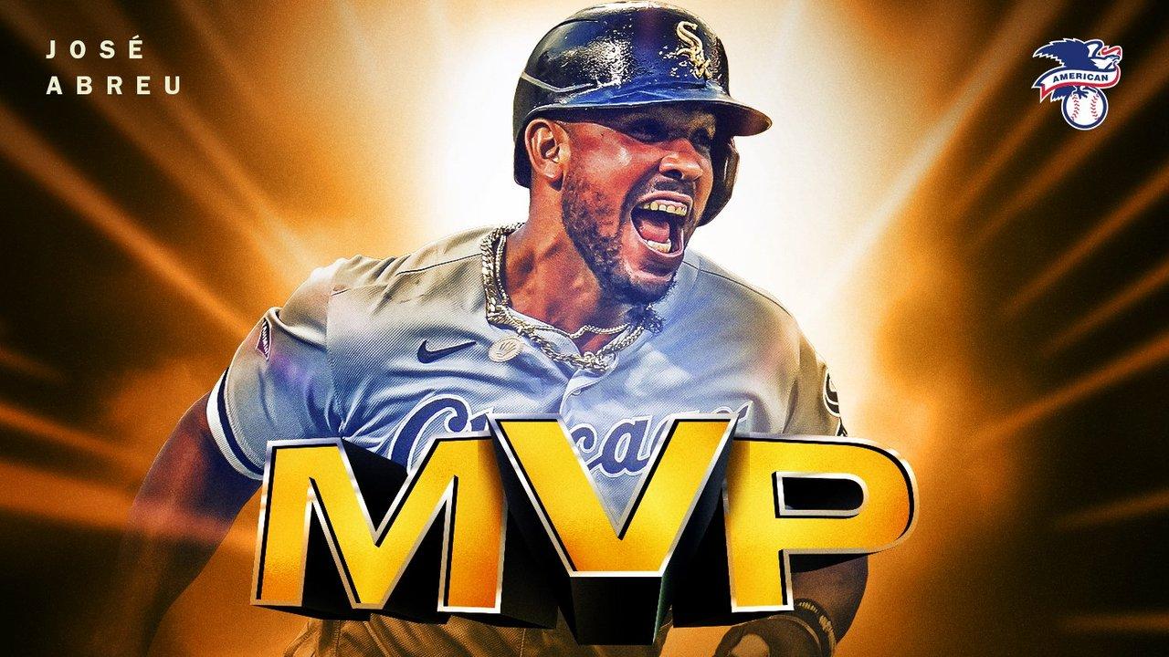 [新聞] MLB/助白襪轟進季後賽 阿布瑞尤收獲美聯MVP