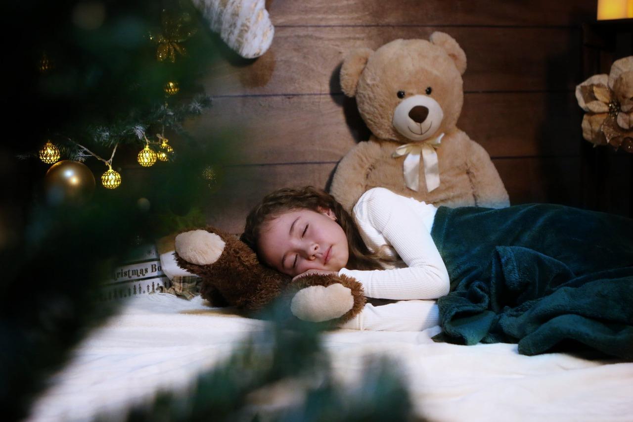 孩子打鼾要注意!8歲童患睡眠呼吸中止症,長不大 | 橘世代