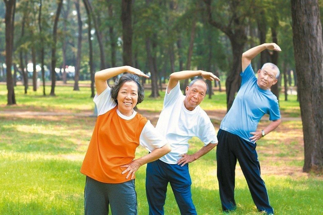 每周至少3天「有氧運動」保健康,你有做到嗎? | 橘世代