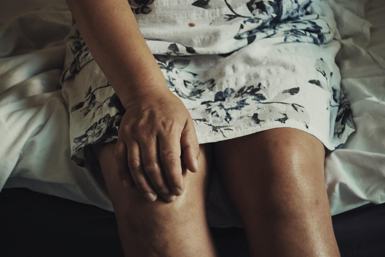 六大補充缺一不可,退化性關節炎不是「補鈣」就好了! | 橘世代