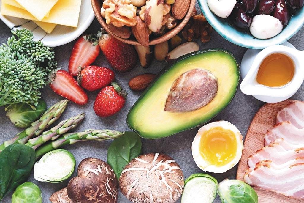 變瘦的方法│生酮飲食是什麼?有4件事情你必須留意 | 橘世代