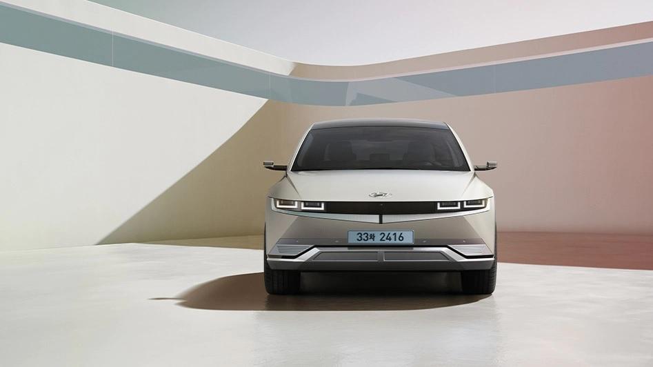 Hyundai IONIQ 5 mới