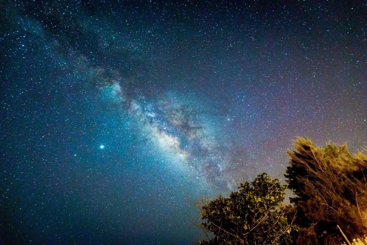 眺望太平洋-花蓮鹽寮360度美景,從日出賞到星空   橘世代