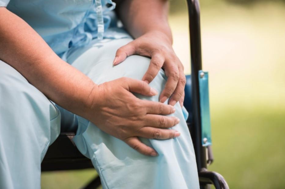 6招改善退化性關節炎-別讓老年生活,蹲下去就站不起來!   橘世代