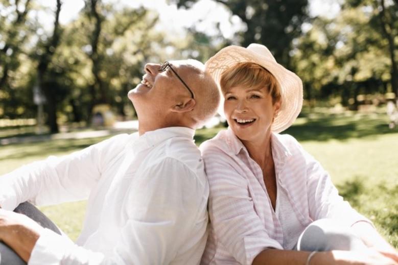 年老卻不衰老!失智症權威劉秀枝,分享健康長壽3要訣  | 橘世代