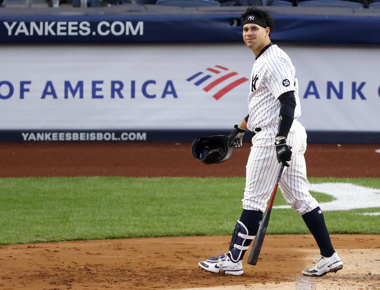 [新聞] MLB/棒子急速冷凍 洋基教頭要減少桑契斯上場時間