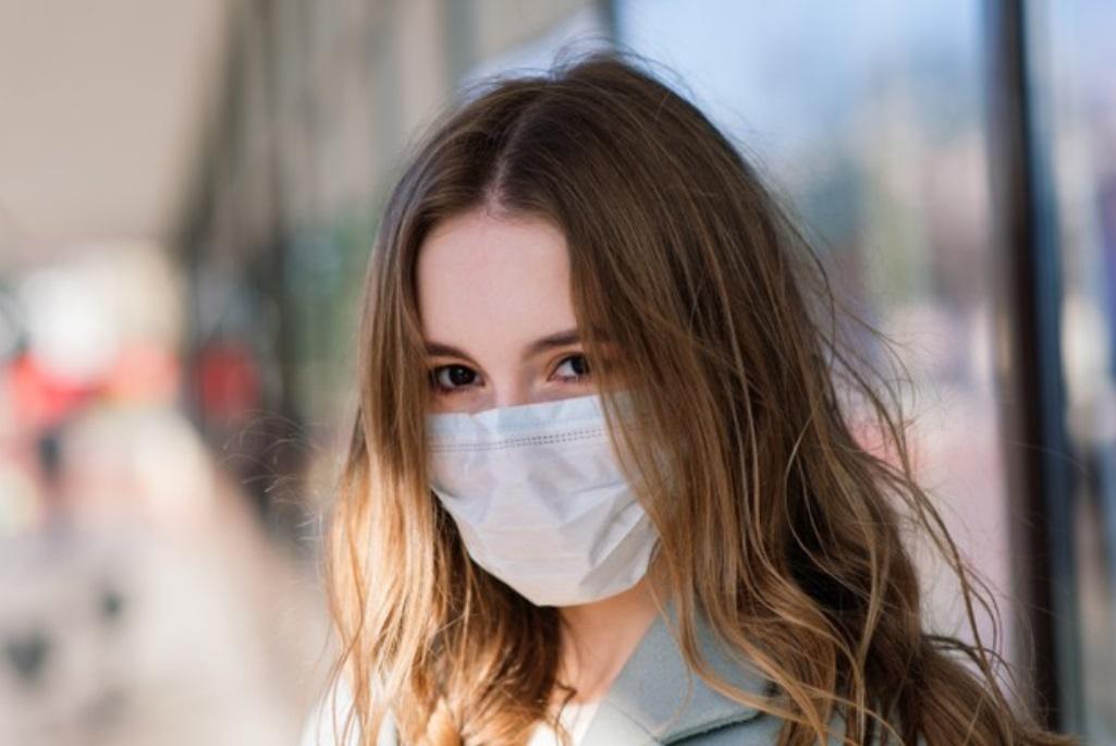 防疫口罩不離身也別忘了防曬!抗老保養就要抵抗紫外線 | 橘世代