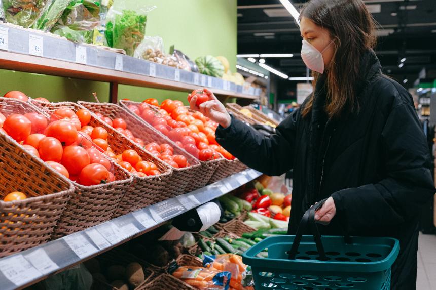 素食者輕鬆吃、增免疫力,飲食關鍵「五要一少」! | 橘世代