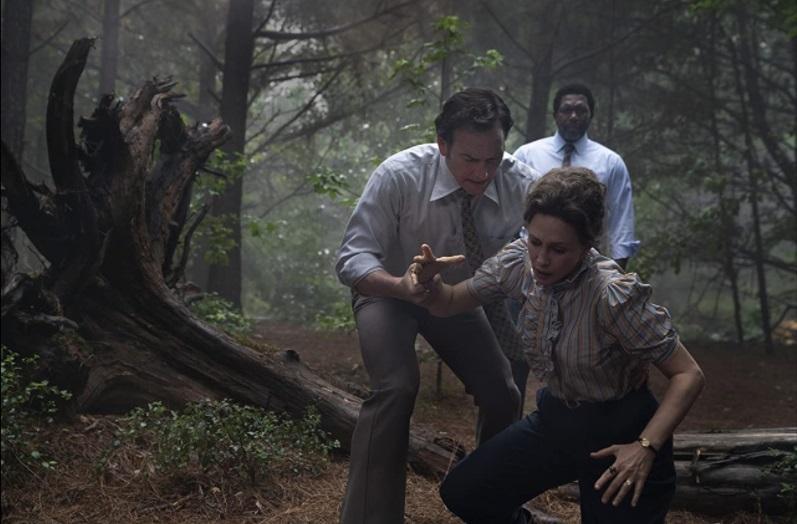 [新聞] 「厲陰宅3:是惡魔逼我的」美國首日票房奪冠