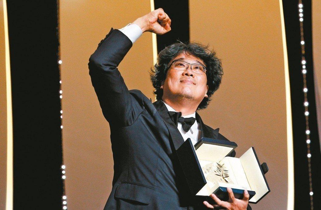 [新聞] 趙婷回歸威尼斯影展當評審 奉俊昊領軍評審團