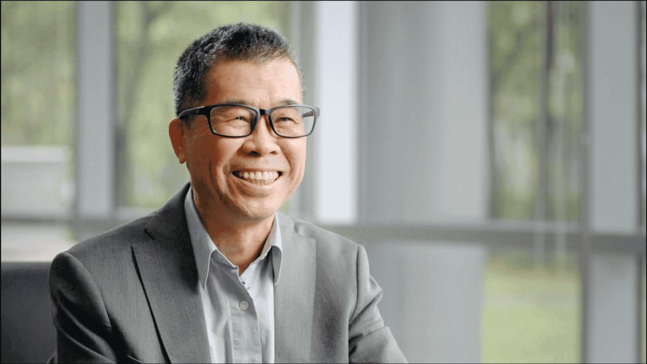 [新聞] 聯發科董座蔡明介看到三指標 恐將動搖國本