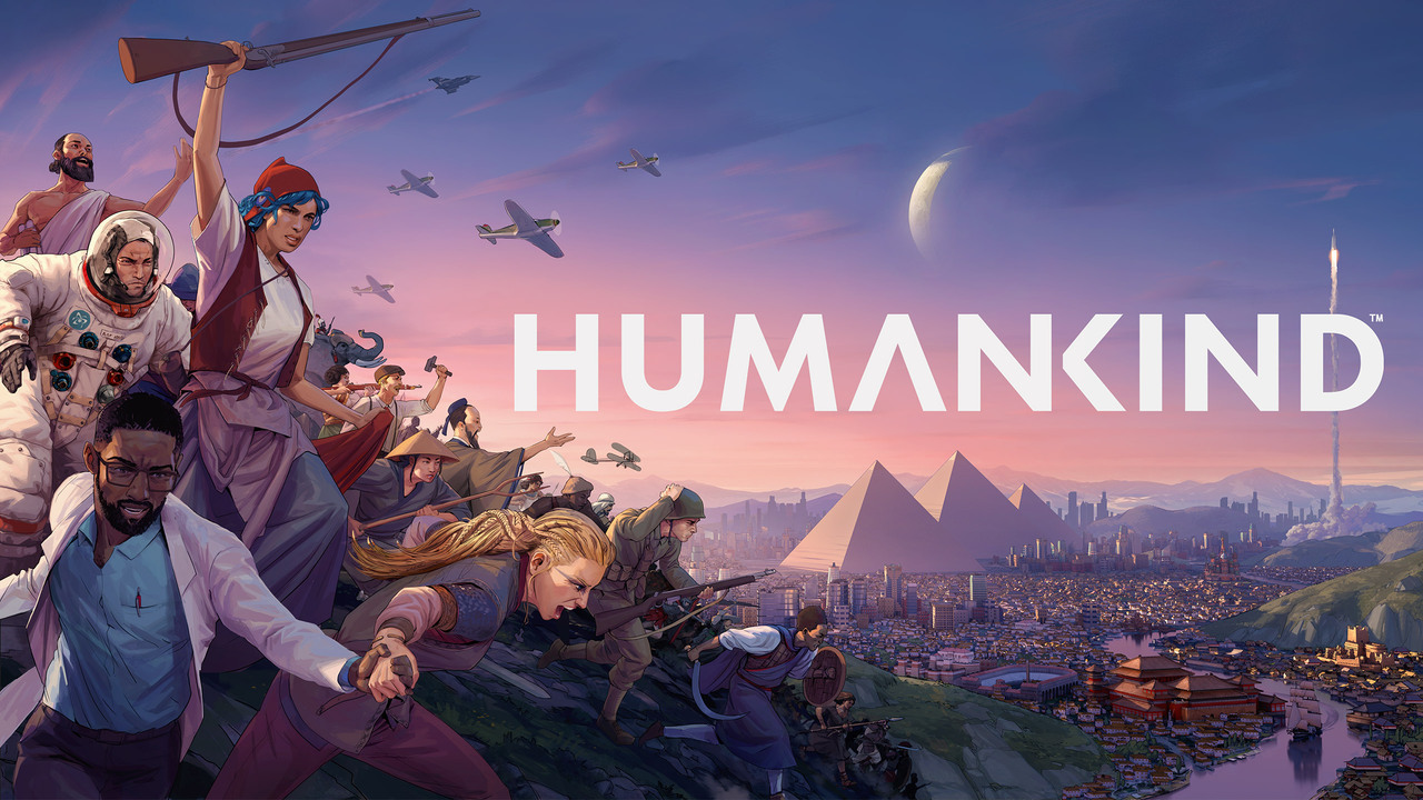Fw: [閒聊] 4X策略《人類》遊玩心得:文明融合新鮮有趣