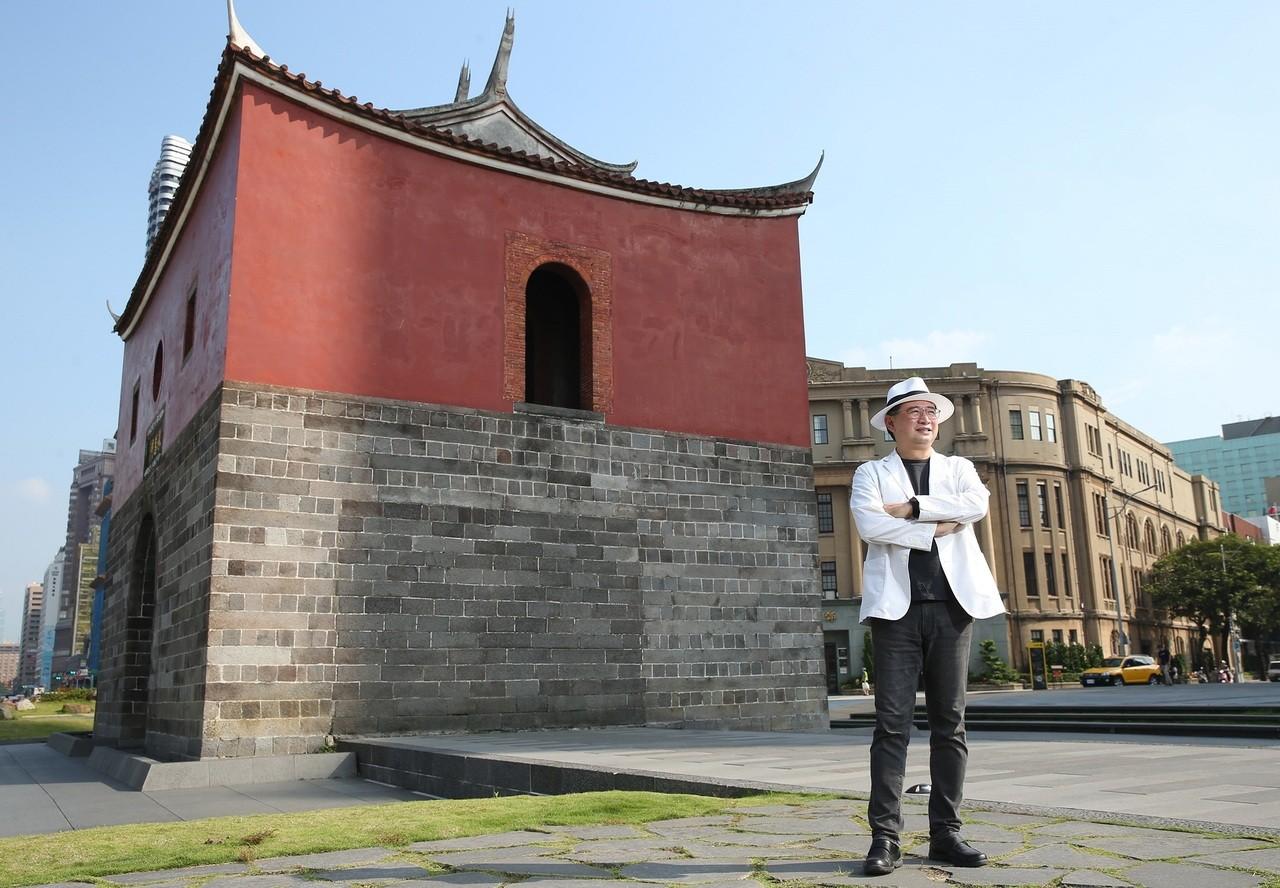 「都市偵探」李清志之台北城午后散策
