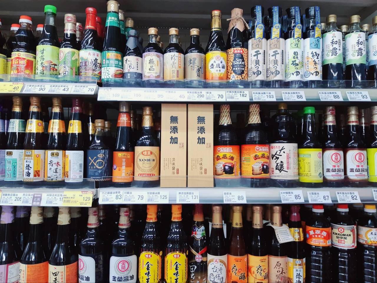 Clean Label趨勢席捲全球,國內醬油廠也加入行列。