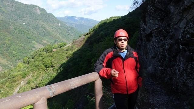 野樵國際旅行社總經理楊志明表示,台灣會爬山的不一定會帶團、會帶團的不一定會爬山。