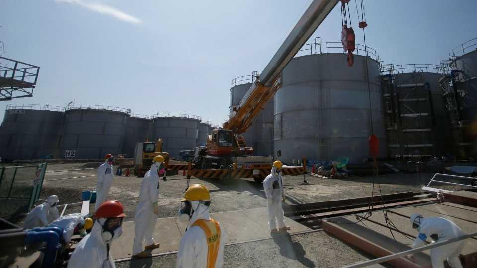 專訪能源政策-日本能源廳書面訪問全文