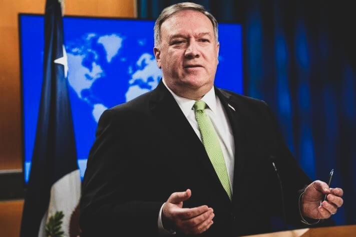 華府「核子選項」恐撤港特殊經貿地位