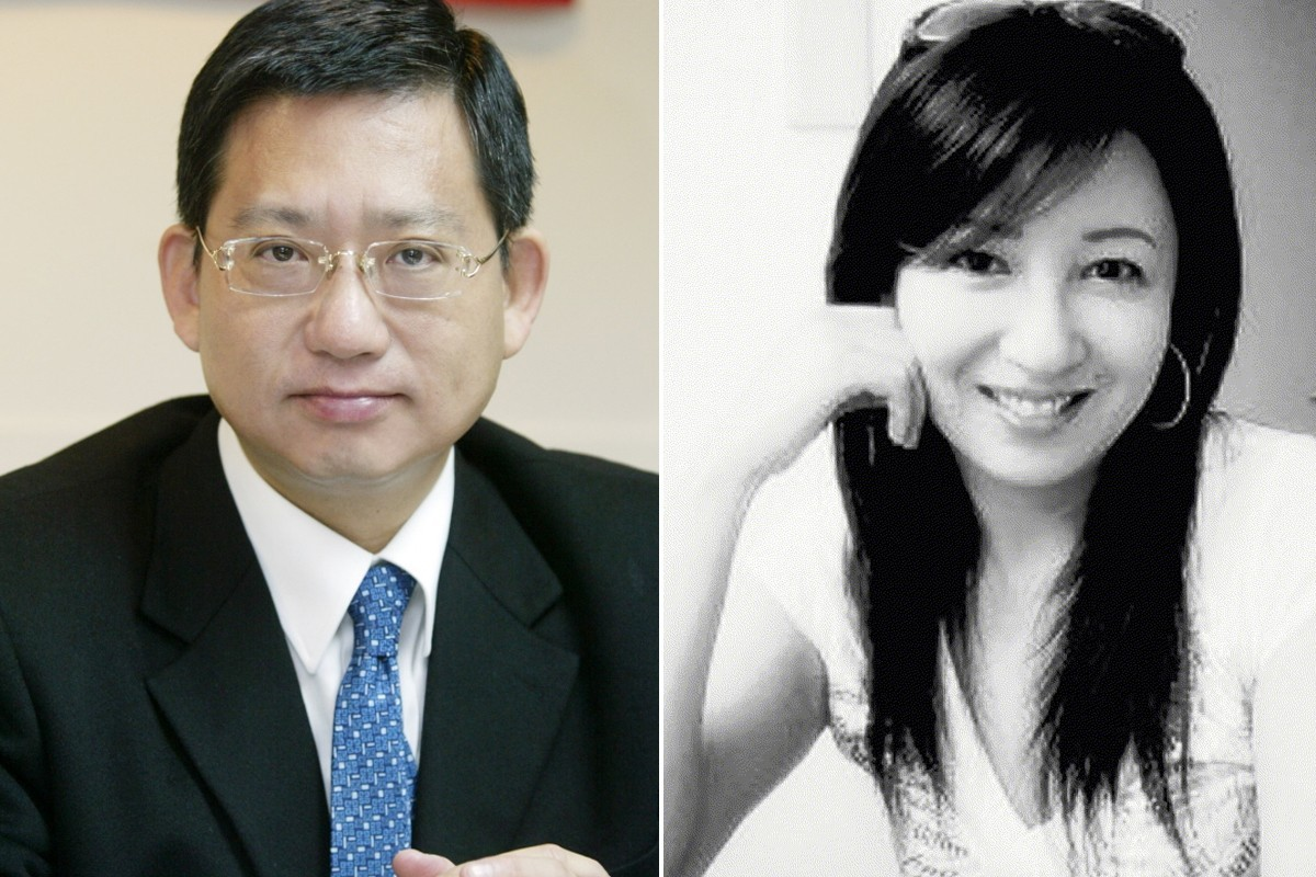 2009年立委吳育昇與女友人孫仲瑜傳出緋聞。聯合報系資料照