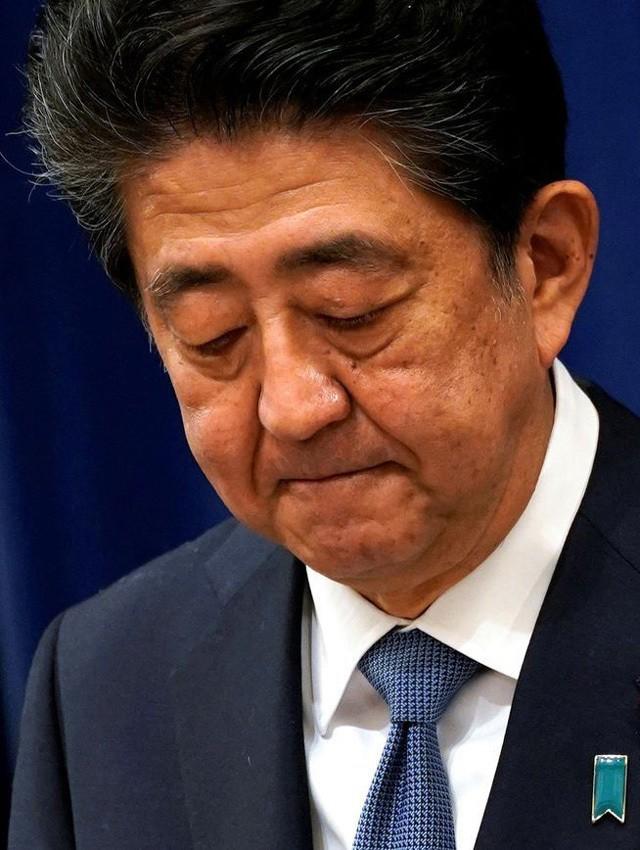 安倍晉三非首位因病請辭日本首相 戰後5名病重1人任內病逝