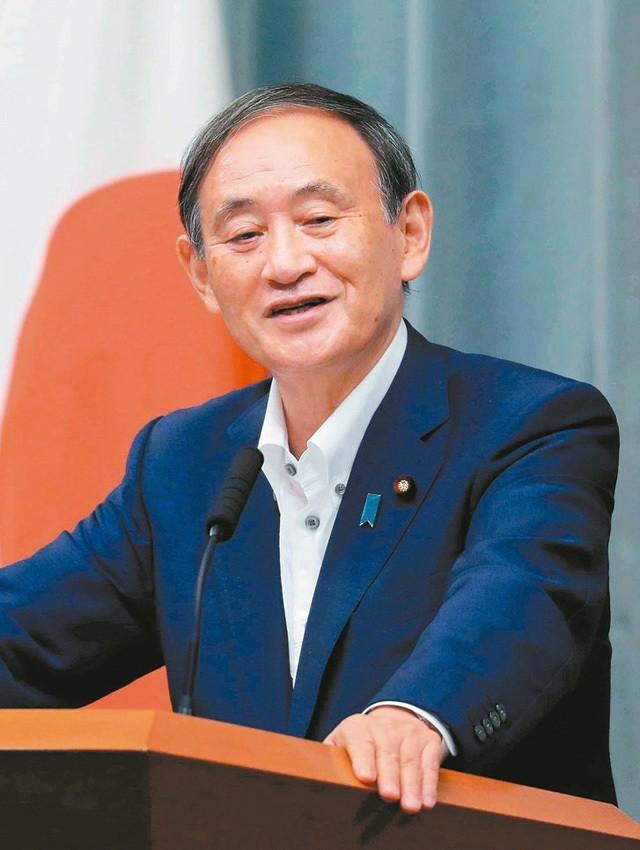 菅義偉自民黨總裁勝出 派閥政治復辟引關注