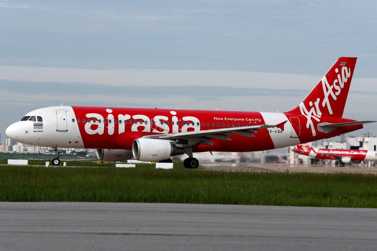 日本亞洲航空,所有四條航線在十二月五日廢線。 路透社資料照片