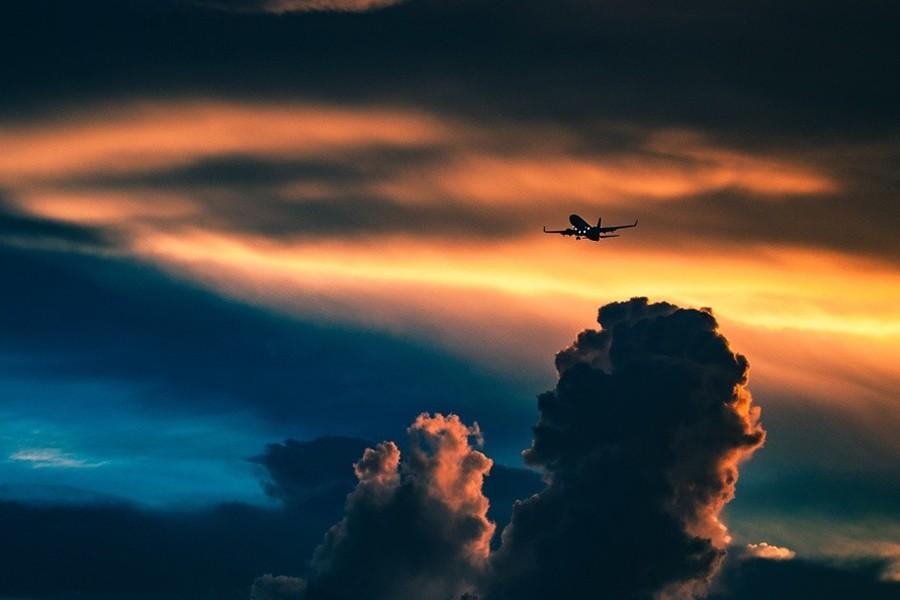 全球航空業到底有多慘?