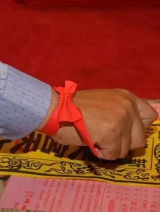 新港奉天宮媽祖遶境在即 「貼香條」儀式藏許多學問