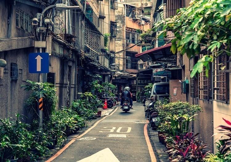 1975年的台北與失去故鄉的台灣人
