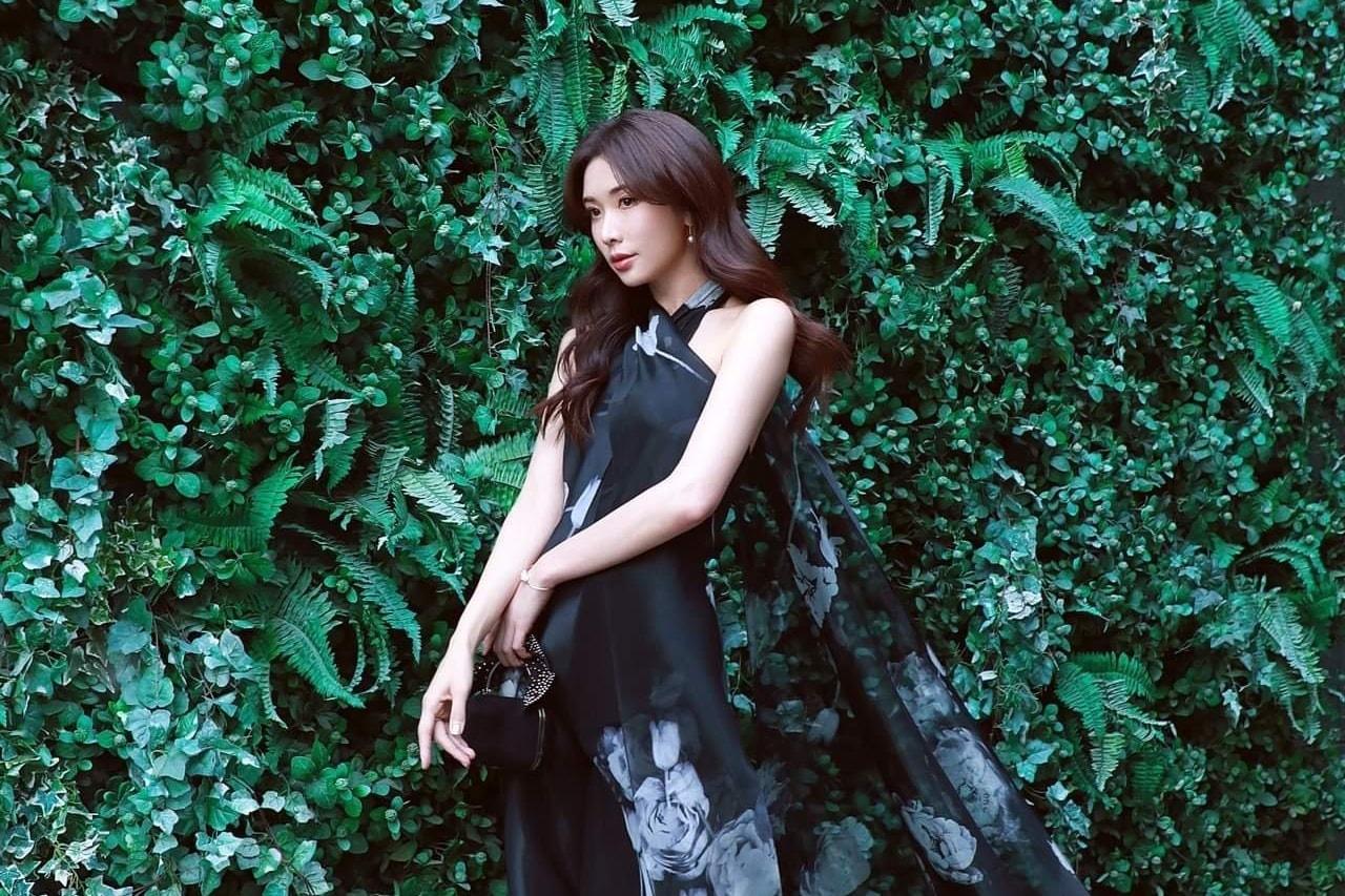 環保大使志玲姐姐 引領時尚永續風潮