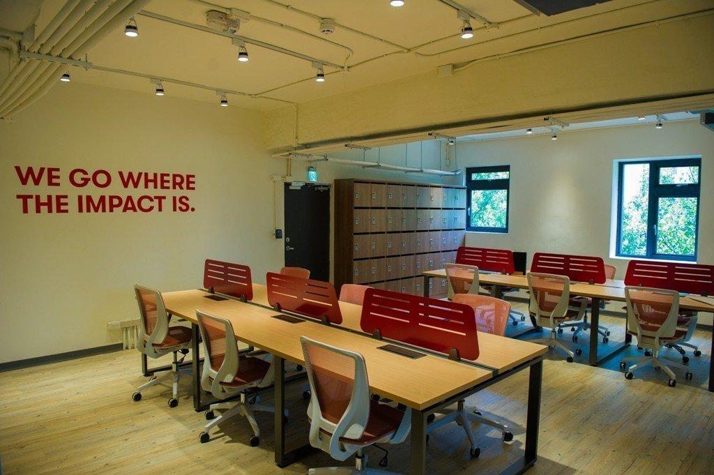 台北NPO聚落開張!打造專屬非營利組織的共享空間