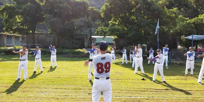 不老棒球聯盟:追求夢想時,你會忘記自己幾歲