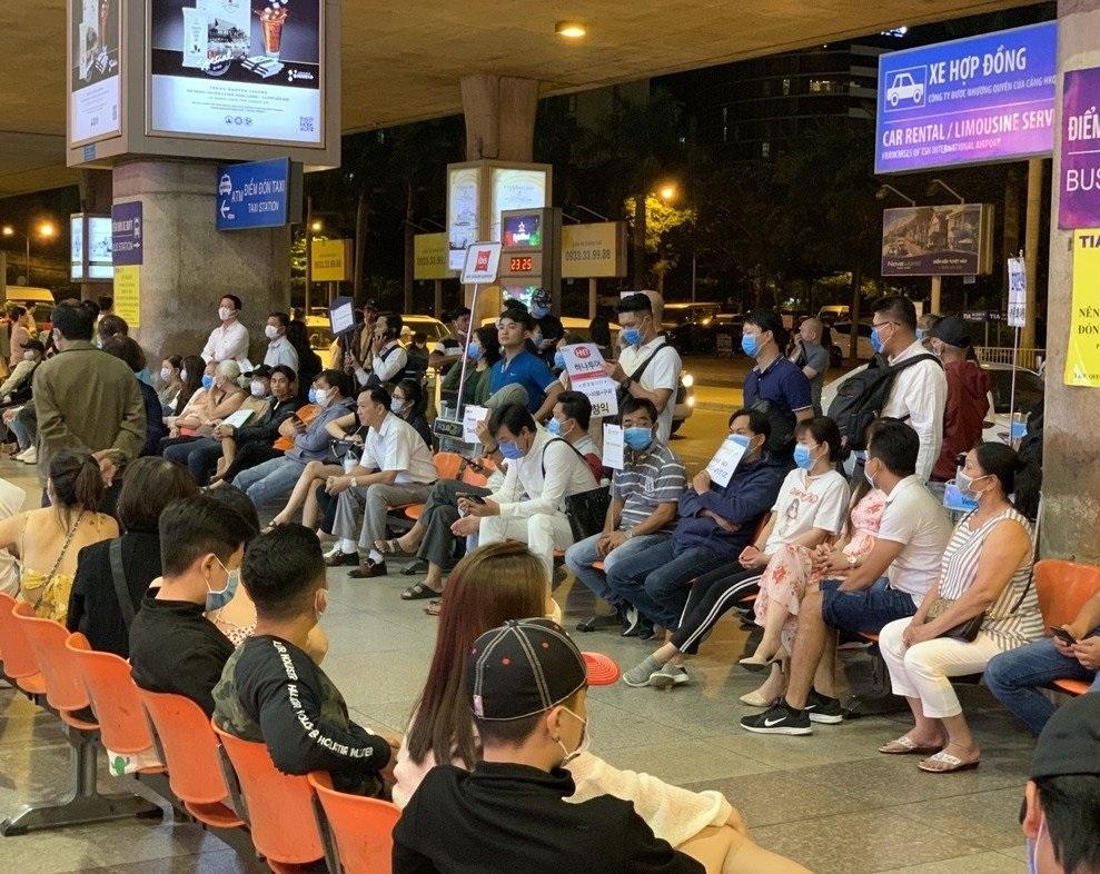 越南疫情直擊「當新冠肺炎發燒,而我說中文」