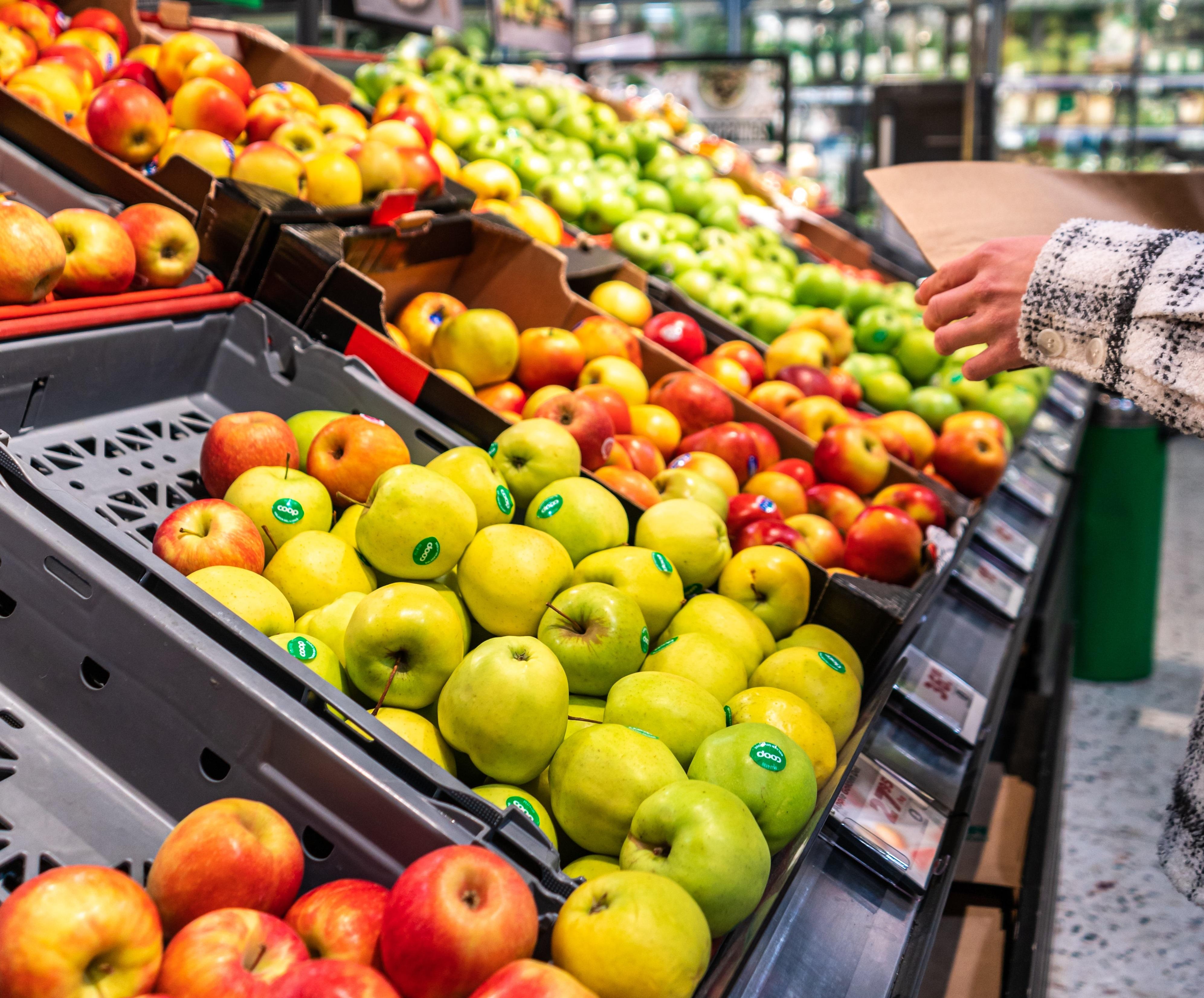 把碳排融入超市買賣!?全球第1家「氣候超市」