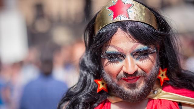 陳品諭/地方的小鎮需要同志影展:愛沙尼亞的「彩虹洗腦」?