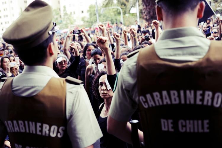 徐子軒/都是「民主」惹的禍?智利奇蹟的轉型大卡關