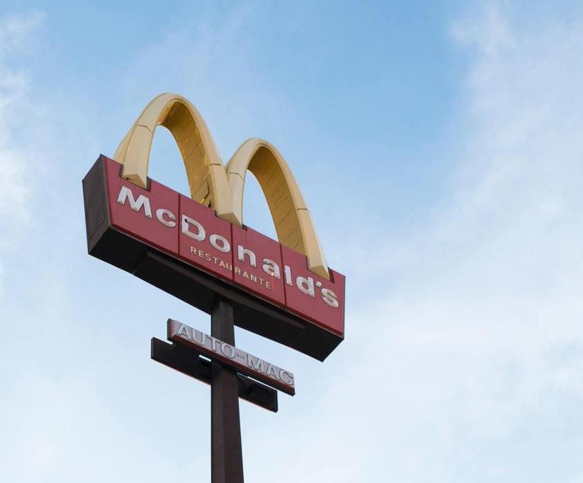 沒帶環保杯?沒關係,麥當勞可以借,還送優惠