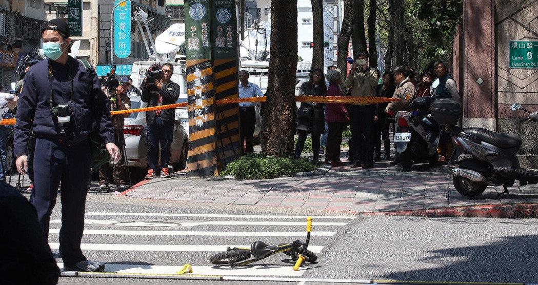 3月28日 內湖隨機殺童案