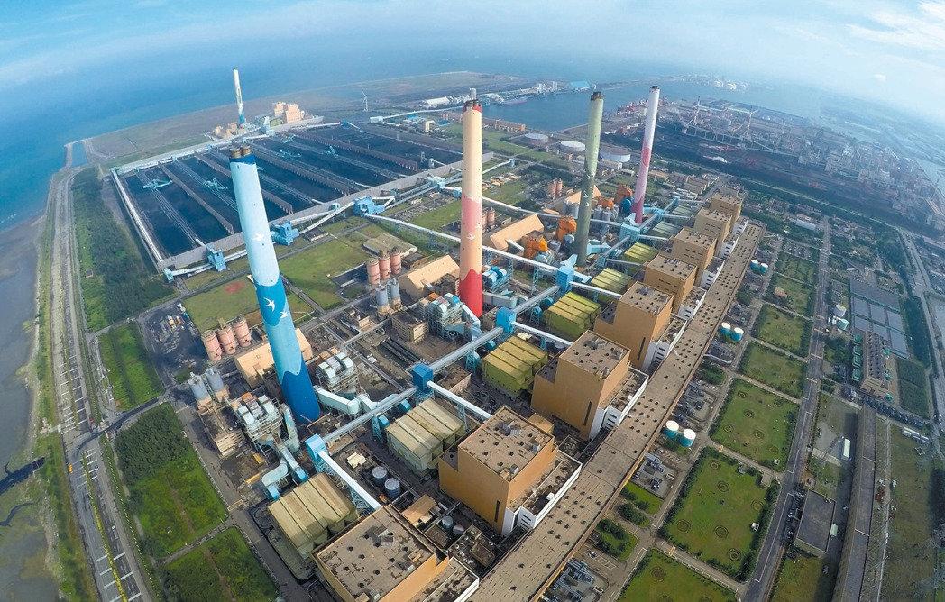空汙?供電保證? 台灣燃煤發電陷兩難