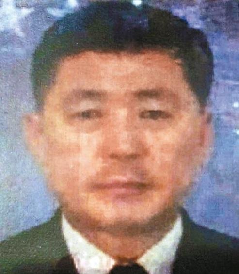 20日 4名涉案北韓人已回到平壤