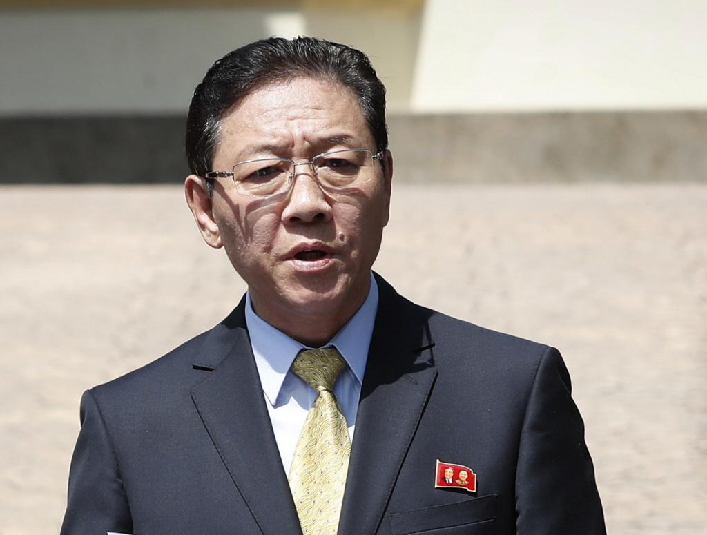3/4 馬國驅逐北韓大使出境