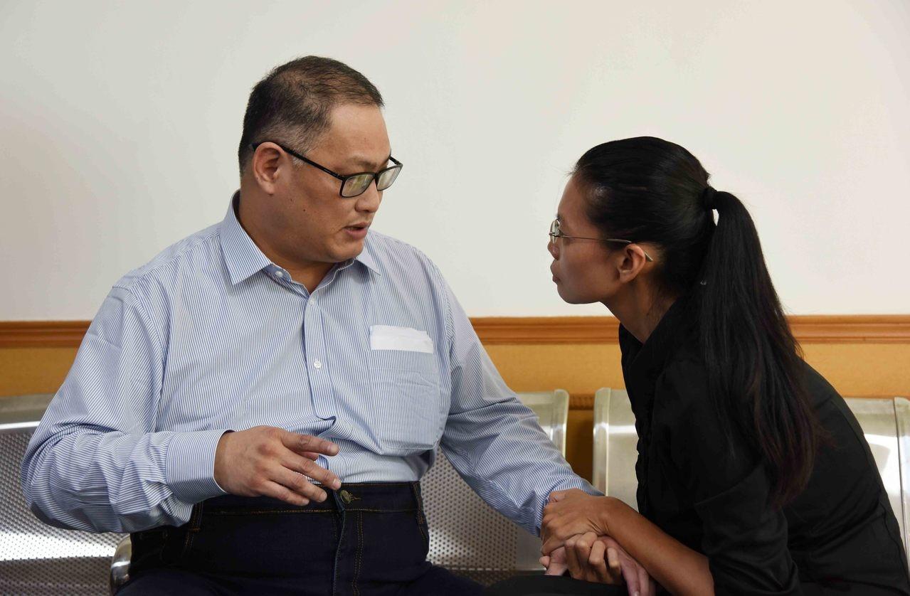 李明哲「顛覆國家政權罪」 被陸判5年不上訴