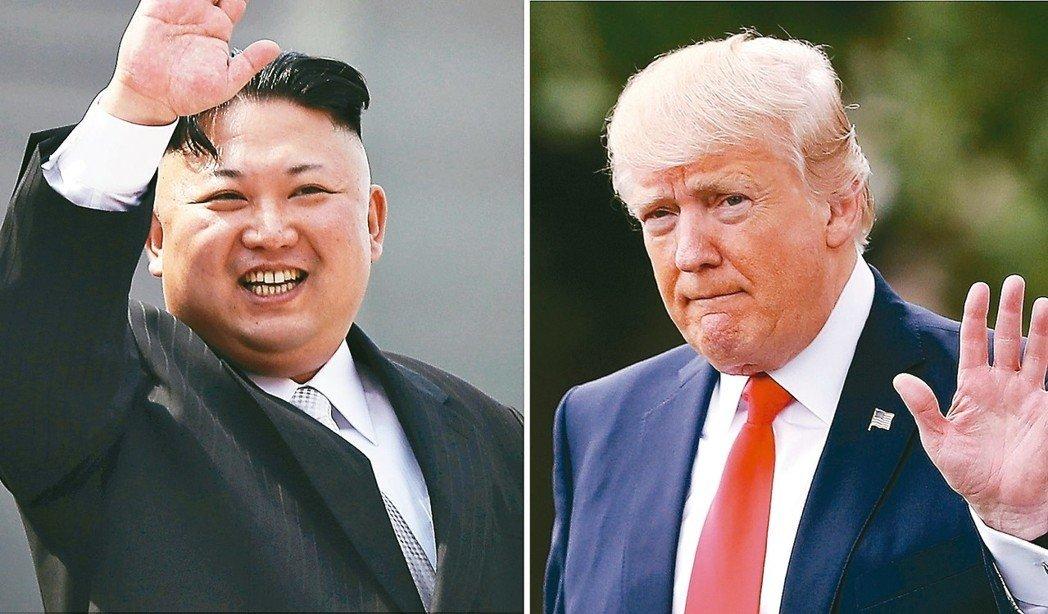 金正恩:停止核試、飛彈試射 將釋放3美人質