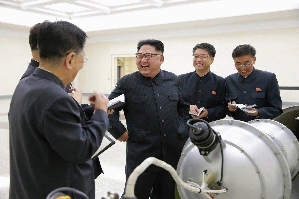 北韓真要停止核試? 白宮幕僚私下懷疑可能是陷阱