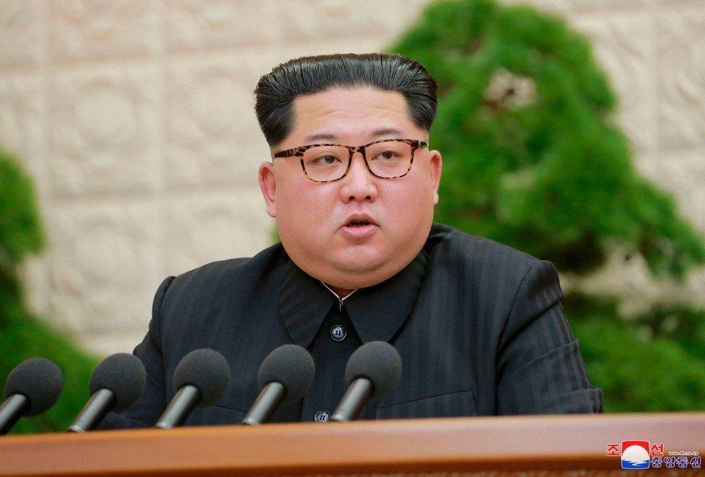 美批人權紀錄不佳 北韓:荒唐可笑