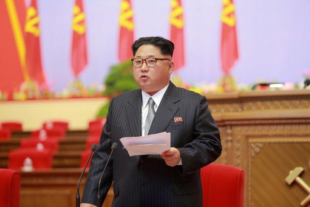 北韓再痛批利比亞模式:要川金會還是「核對核攤牌」?